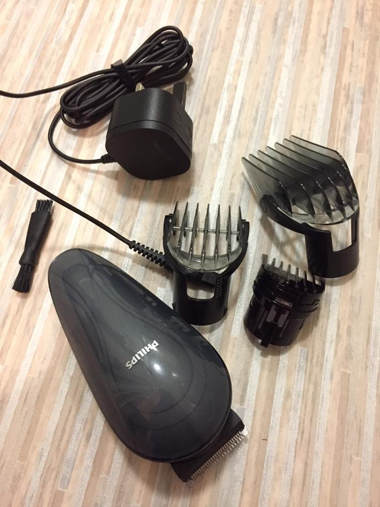 Philips do it yourself hair clipper qc5530 in sutton coldfield philips do it yourself hair clipper qc5530 solutioingenieria Choice Image