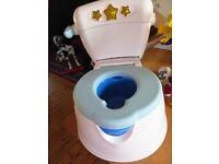 safety 1st smart rewards potty - BRAND NEW !!