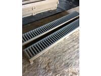 Aco drainage channels