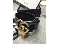 Gucci Belts For Sale