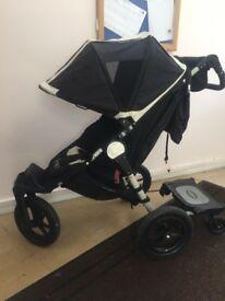 City Elite Baby Jogger For Sale