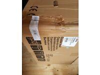 Brand new in box CDA EVPK90SS/1 90cm stainless steel cooker hood