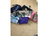wholesale/job lot of ladies Ex Marks and Spencer Knickers - 50 pairs