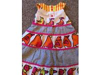 Dress by Harriet Simons age 1-1.5
