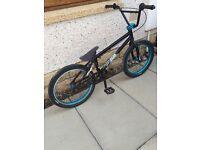 WeThePeople Zodiac BMX Bike