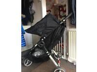 Pushchair -pram -Stroller Bargain price £10