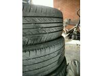 citroen c2 wheels with tyres, fits ford