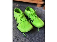 Women's Nike Free trainers Size 4.5