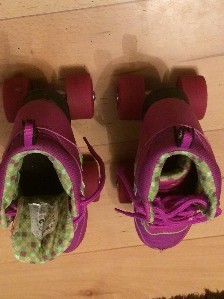 Roller skates high quality SFR size 1