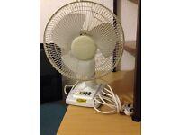 LLOYTRON Table Fan
