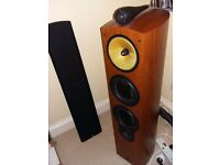 B W 804S 804 S speaker