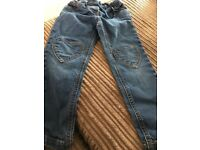 Mini Boden Jeans 4 years