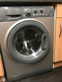 Hotpoint 1400 spin washing machine