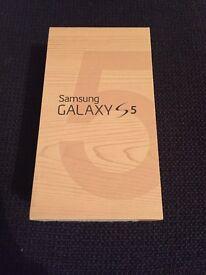 Samsung galaxy s5 excellent condition