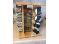Herbs and spices rack for sale