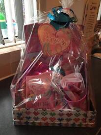Princess Party Hamper kit