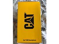 Caterpillar CAT S30 Rugged Smartphone -8GB- Dual SIM - Brand New (Unlocked & SIM Free)