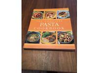 Various recipe books