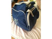 Bag for ski boots