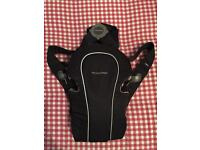 Mamas and Papas - Classic Baby Carrier - Black