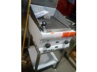 Gas char grill new never used original price £1370 quick sale £1000
