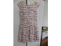 Next Girls Sweetie Dress -