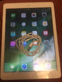 iPad Air 1st generation 16 gb