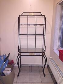 Kitchen Display Stand