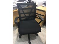 Brand new office chairs half price