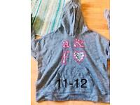 Girls Abercrombie and Fitch bundle