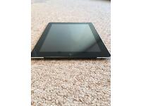Apple iPad 3 16GB Wi-Fi/Cellular - Silver/Black