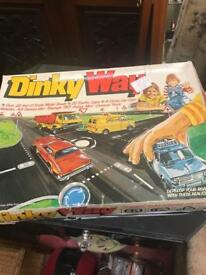 Dinky Way