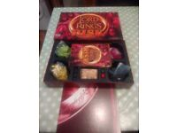Lord of the Rings Risk Board Game £5