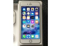 iPhone 6S Plus 16gb, Like New, Unlocked, Boxed & full set of unused Apple accessories (charger etc).