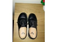 Original Dr Marten shoes size 5 RRP £95