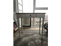 Shabby Chic Small Writing Desk