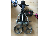Waslin Electric Golf Trolley with remote control