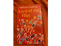 Lord of the Flies William Golding GCSE annotated book