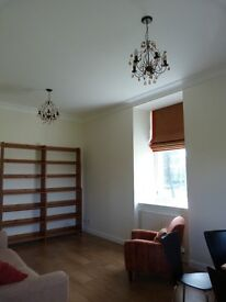 Kingseat - spacious 1 bed flat to rent