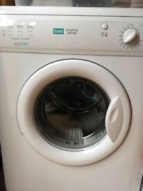 Creda Full Size Vented Tumble Dryer -
