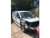 Peugeot Expert 2010 1.6 hdi van Breaking for spares