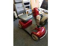 Mobility Scooter - Sold