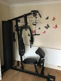 Multi gym 70kg