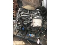 Peugeot expert 2.0 Diesel engine and gear box