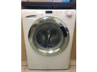 Candy Alise Washer Dryer 1400rpm