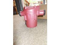 Vaillant boiler pump