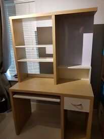 Ikea Desk/Workstation