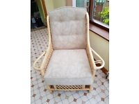 Conservatory chairs