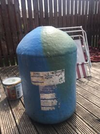 Benchmark Water Tank For Sale