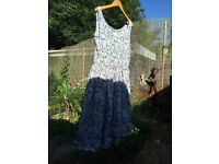 Vintage dress by oh sew vintage